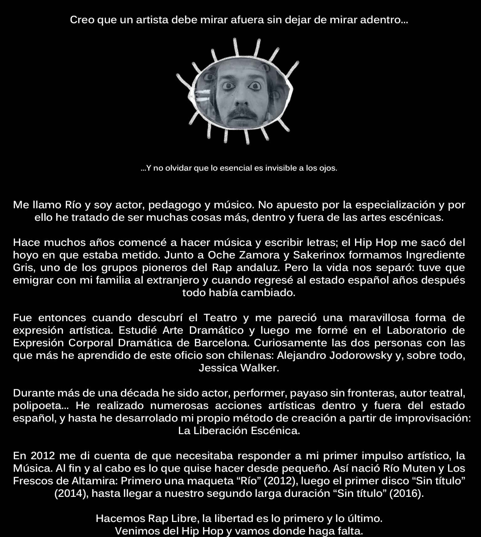 BIO WEB